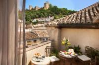 Hotel Casa 1800 Granada Image