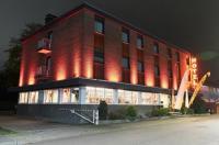 Hotel Stadt Grevenbroich Image