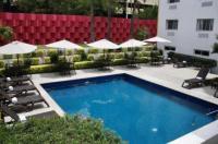 Comfort Inn Monterrey Valle Image