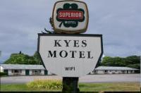 Kyes Motel Image