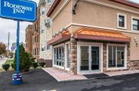 Rodeway Inn Belleville Image