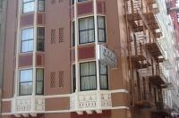 Taylor Hotel San Francisco Image
