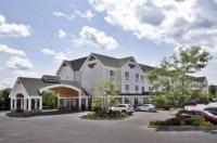 Hampton Inn Rutland Vt Image