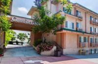 Comfort Inn Monterey Park Image