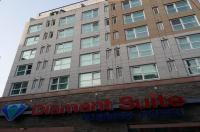 Diamant Suite Hotel Image