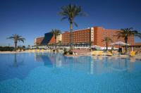 Rome Marriott Park Hotel Image