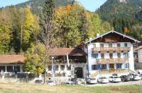 Gasthof & Pension Oberwirt Image