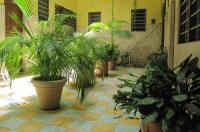 Hotel Amparo Image