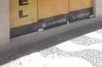 Marinus Hotel Image