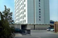 Grange Bracknell Hotel Image