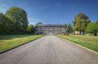 B&B Château De La Houssoye Image