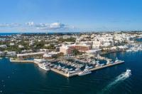 Hamilton Princess & Beach Club A Fairmont Managed Hotel Image
