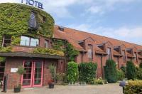 Hotel ARTE Schwerin Image