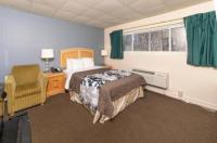 Bedford Motel Image