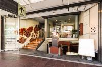 Izutsu Hotel Kyoto Kawaramachi Sanjo Image