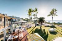 Mangrove Hotel Image