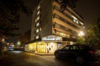 Centro Hotel Norderstedter Hof Image