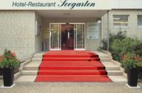 Hotel-Restaurant Seegarten Quickborn Image