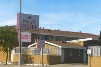 Kings Motel LAX/Inglewood Image