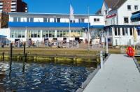 Akzent Hotel Strandhalle Image