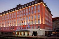 Eden Hotel Wolff Image