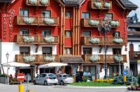 Hotel Belmonte Image