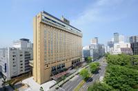 Nagoya Kanko Hotel Image