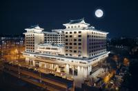 Prime Hotel Beijing Wangfujing Image