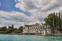 Steigenberger Inselhotel Image