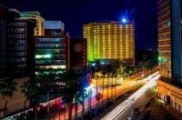 Crowne Plaza Hotel Harare-Monomotapa Image
