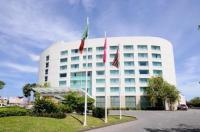 Crowne Plaza Hotel Villahermosa, Tab. Image