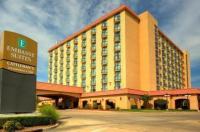 Embassy Suites Hotel Tulsa-I-44 Image