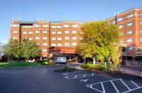Embassy Suites Hotel Portland Image