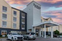 Fairfield Inn By Marriott Evansville West Image