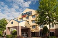 Fairfield Inn By Marriott Greenville-Spartanburg Airport Image