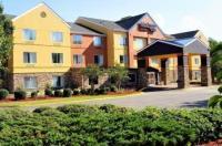 Fairfield Inn By Marriott Macon West Image