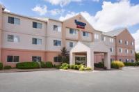 Fairfield Inn & Suites By Marriott Norman Image
