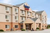 Fairfield Inn & Suites Omaha East/Council Bluffs, IA Image