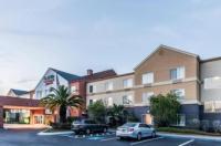 Fairfield Inn And Suites Savannah Interstate 95 South Image
