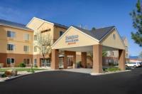 Fairfield Inn & Suites Salt Lake City Airport Image