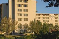 Hotel Encanto De Las Cruces Image