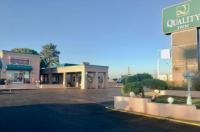 Quality Inn Tucumcari Image