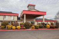 Rodeway Inn & Suites Portland Image