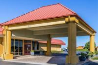 Quality Inn Ada Image