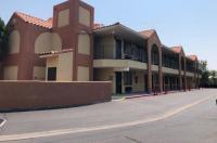 Holiday Inn Express Albuquerque (I-40 Eubank) Image
