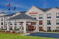 Auburn Place Hotel & Suites Paducah Image