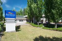 Baymont Inn & Suites Coeur D Alene Image