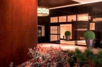 Sheraton Stamford Hotel Image