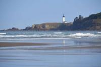 BEST WESTERN Agate Beach Inn Image