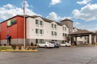 Holiday Inn Express Henderson Image